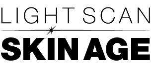 Skin Age Light Scan