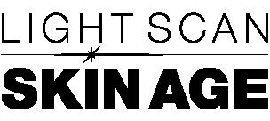 Skin Age Light Scan